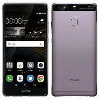 Huawei P9 Eva-L09 32GB Grey Silver Blue Unlocked Various colors & Grades A,B & C