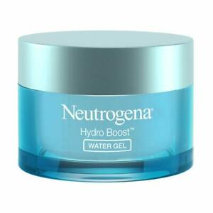 Hydro Boost Water Gel For All Skin Types From Neutrogena, 50 gm - Free Shipping