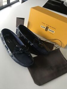 The Original Car Shoe Loafers
