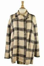 Lauren Ralph Lauren Women Coats & Jackets Coats 3XL Brown Cotton