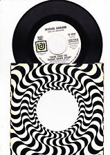 """7"""" - Michael Legrand and his orchestra-Themes From The Thomas Crown affair ---"""