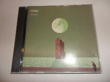 Cd   Mike Oldfield  ‎– Crises