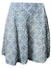 Fat Face Short/Mini Viscose Skirts for Women