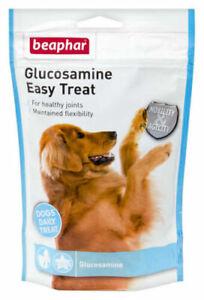 Beaphar Glucosamine Dog Treats for Healthy Joints  SALE