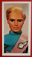 Barratt THUNDERBIRDS 2nd Series Card #33 - John Tracy, Controller Thunderbird 5