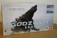 Bandai S.H.MonsterArts Godzilla Monster Planet 2017 First Limited Action Figure