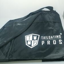 Tailgating Pros Carrying Case Only For Cornhole Boards
