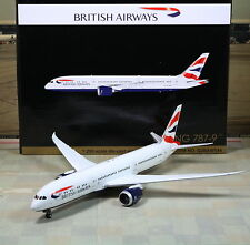 Gemini Jets British Airways (G-ZBKA) B787-900 1/200