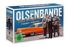 13 Blu-rays * DIE OLSENBANDE - KOMPLETT BOX # NEU OVP &