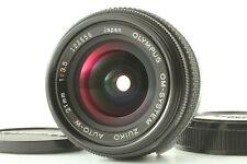 [Near Mint] Olympus OM-System G.Zuiko Auto-W 21mm F/3.5 Lens from Japan #405