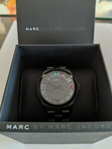 Genuine Marc Jacobs women's watch. New without tags.