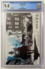 BATMAN #64 - CGC 9.8 White Pages - Sean Murphy Variant - 1st Print - DC Comics