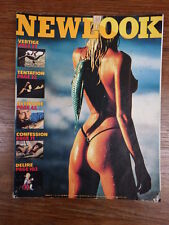 REVUE NEWLOOK (genre Playboy Lui) No 2 Septembre 1983