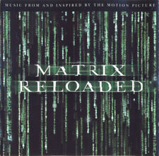 Compilation 2xCD The Matrix Reloaded - Europe (EX/M)
