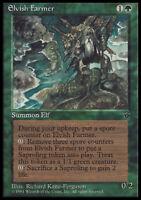 Elvish Farmer X (1) MTG Fallen Empires Excellentt/Near Mint (RG) 4RCards