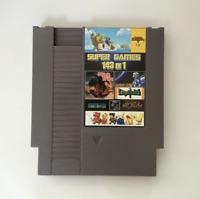 Super Games 143 in 1 Nintendo NES Multicart NTSC-US Seller