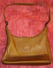 Vintage American Angel Purse Handbag Genuine Leather