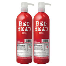 Bed Head Antidotes Resurrection Shampoo and Conditioner 25.36oz (Duo)