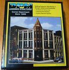 DPM Design Preservation Models HO #12800 Corner Department Store - DPM (Building