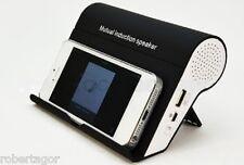 CASSE CASSA STEREO SPEAKER ALTOPARLANTE PER IPHONE IPOD SAMSUNG HTC IPAD MINI