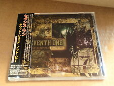 SEVENTH ONE What Should Not Be+1 JAPAN CD w/OBI h759