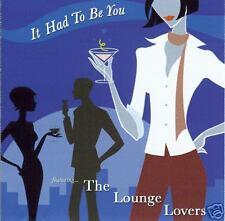 The Lounge Lovers - Produced By Jack Jezzro