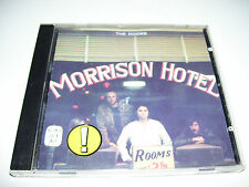 The Doors - Morrison Hotel * ELEKTRA CD HOLLAND 1990  *