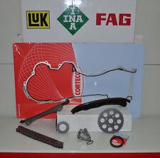 KIT DISTRIBUZIONE INA 8Pz FIAT PANDA 1.3 JTD D Multijet 4x4 51kw 70cv dal 2004