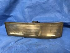 95-05 Chevy Astro GMC Safari OEM LH Driver Side Marker Light 16520249 G995