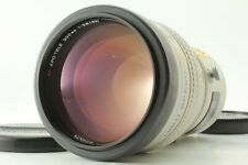【Excellent 4】 Minolta High Speed APO TELE AF 200mm F2.8 for Sony from Japan #635