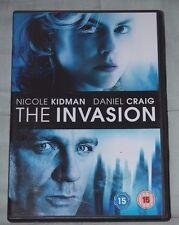 THE INVASION (2008, DVD), Nicole Kidman, Daniel Craig