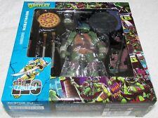 Kaiyodo Revoltech Teenage Mutant Ninja Turtles Leonardo Action Figure NEW