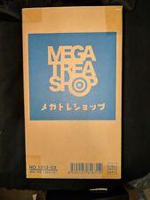 Space Battleship Yamato 2199 Yuki Mori Salute Limited Edition figure Megahouse