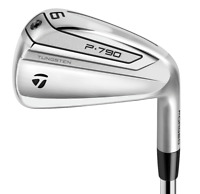 New 2020 Taylormade P790 Iron Sets - Pick Your Set & Custom Graphite Shaft