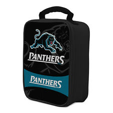 NRL Penrith Panthers COOLER BAG Zip opening insulated Drink School Lunch Box