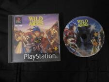 PS1 : WILD ARMS - ITA ! Compatibile PS2 e PS3
