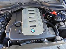 BMW 5 SERIES ENGINE DIESEL, 3.0, 530d, TURBO, M57N2, E60, 12/05-04/10