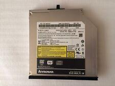 Lenovo Thinkpad T410sT420s T430s DVD-RW Drive 45N7457 45N7616 45N7451 45N7512