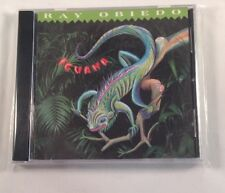 Ray Noble Iguana (Windham Hill Records 1990)