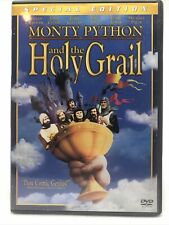 Monty Python and the Holy Grail (Dvd, 1975) Special Edition