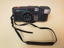 Agfa Compact 35mm Point & Shoot Film Camera with Solinar 39mm f2.8 Lens