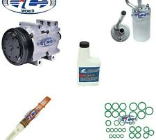 A/C Compressor Kit Fits Ford Contour Mercury Mystique 1995-2000 FS10 OEM 57144