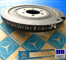 Mercedes Benz W107 W116 M116 350 crankshaft vibration absorber harmonic balancer