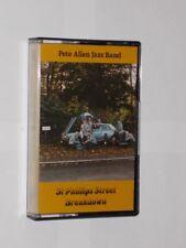 Pete Allen Jazz Band St. Phillips Street Breakdown. Cassette Album. Play Tested.
