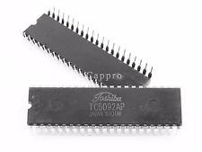 4pcs TC5092AP TOSHIBA INTEGRATED CIRCUIT DIP-42 TC5092 IC