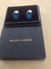 Ralph Lauren Silver Plated Jewellery for Men