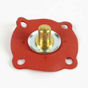Dellorto DHLA 40 45 48 universal carb carburettor pump diaphragm made in Italy