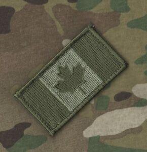 Kandahar-Whacker Jsoc Isaf Coalition JTF2 Sp Ops Crochet / Boucle Ssi : Canada