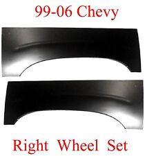 99 06 Upper Arch Repair Panel Set L&R, Chevy GMC Trucks, 02 06 Avalanche 1.2MM!!