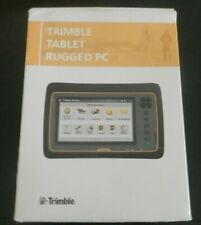 Trimble Yuma 2 rugged tablet data collector controller w/ Access Uav in box Ux5